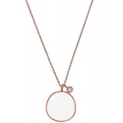 Buy Skagen Ladies Necklace Sea Glass SKJ0567791