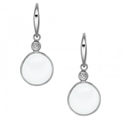 Buy Skagen Ladies Earrings Sea Glass SKJ0589040