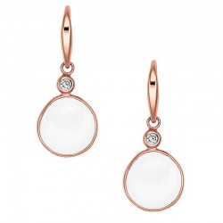 Buy Skagen Ladies Earrings Sea Glass SKJ0590791