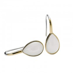 Buy Skagen Ladies Earrings Sea Glass SKJ0735791
