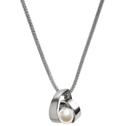 Buy Skagen Ladies Necklace Agnethe SKJ0749040