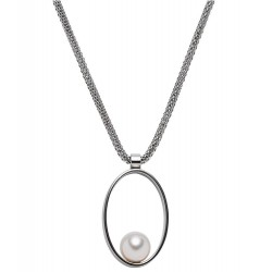 Buy Skagen Ladies Necklace Agnethe SKJ0766040