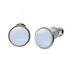 Buy Skagen Ladies Earrings Sea Glass SKJ0820040