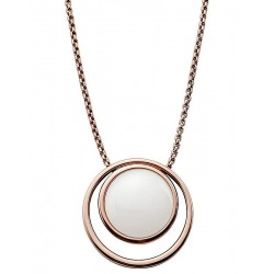 Buy Skagen Ladies Necklace Sea Glass SKJ0821791