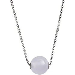 Buy Skagen Ladies Necklace Sea Glass SKJ0840040