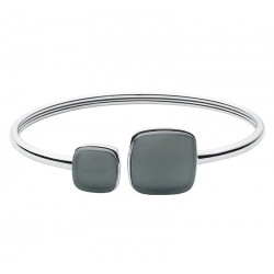 Buy Skagen Ladies Bracelet Sea Glass SKJ0870040