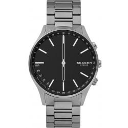 Buy Skagen Connected Men's Watch Holst Titanium SKT1305 Hybrid Smartwatch
