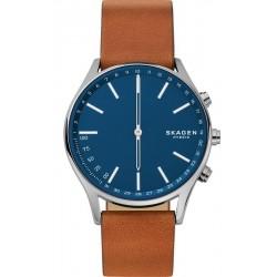 Buy Skagen Connected Men's Watch Holst Titanium SKT1306 Hybrid Smartwatch