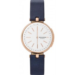 Buy Skagen Connected Ladies Watch Signatur T-Bar SKT1412 Hybrid Smartwatch