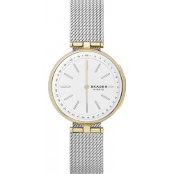 Buy Skagen Connected Ladies Watch Signatur T-Bar SKT1413 Hybrid Smartwatch