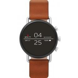 Buy Skagen Connected Men's Watch Falster 2 SKT5104 Smartwatch