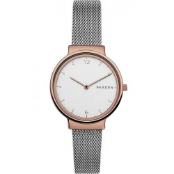 Buy Skagen Ladies Watch Ancher SKW2616