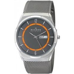 Skagen Men's Watch Melbye Titanium SKW6007