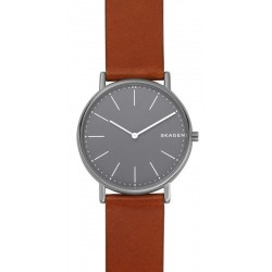 Skagen Men's Watch Signatur Titanium SKW6429