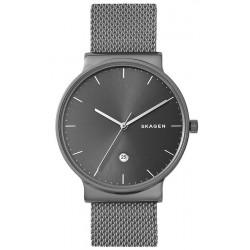 Buy Skagen Men's Watch Ancher Titanium SKW6432