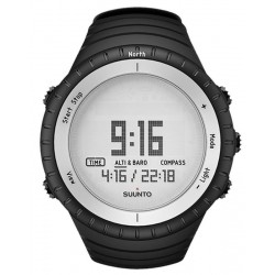 Buy Suunto Core Glacier Gray Men's Watch SS016636000