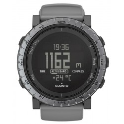 Buy Suunto Core Dusk Gray Men's Watch SS020344000
