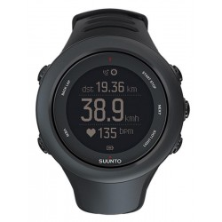 Buy Suunto Ambit3 Sport Black Men's Watch SS020682000