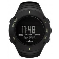 Buy Suunto Core Ultimate Black Men's Watch SS021371000