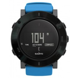 Buy Suunto Core Blue Crush Men's Watch SS021373000