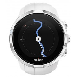 Buy Suunto Spartan Sport White Men's Watch SS022651000