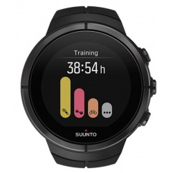 Suunto Spartan Ultra All Black Titanium Men's Watch SS022655000