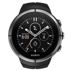 Suunto Spartan Ultra Black Men's Watch SS022659000