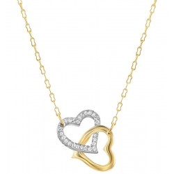 Swarovski Ladies Necklace Match 1062708
