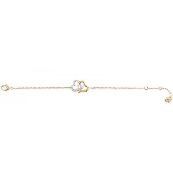 Buy Swarovski Ladies Bracelet Match 1062709