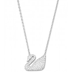 Swarovski Ladies Necklace Swan 5007735
