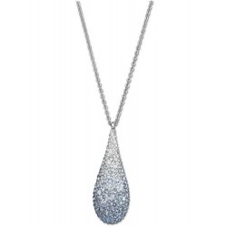 Buy Swarovski Ladies Necklace Abstract Blue 5032772