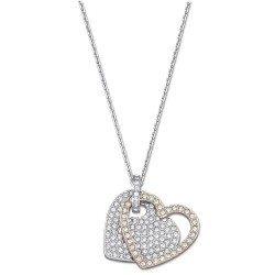 Buy Swarovski Ladies Necklace Amorous 5032964