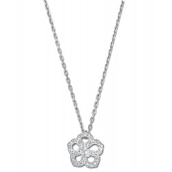 Buy Swarovski Ladies Necklace Acanthus 5032997