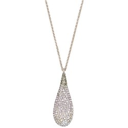 Swarovski Ladies Necklace Abstract Nude 5046999