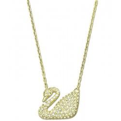 Swarovski Ladies Necklace Swan 5063921