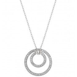 Buy Swarovski Ladies Necklace Biography 5071176