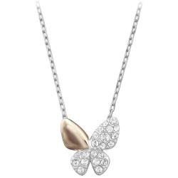 Buy Swarovski Ladies Necklace Better Butterfly 5074329