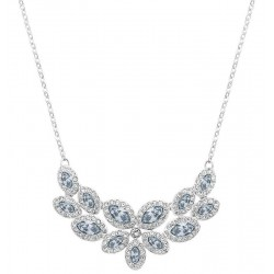 Swarovski Ladies Necklace Baron 5074348