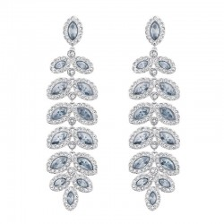 Swarovski Ladies Earrings Baron 5074350