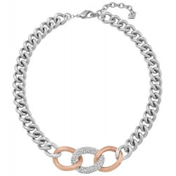 Buy Swarovski Ladies Necklace Bound 5080040