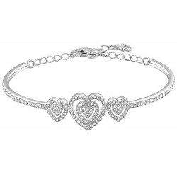 Buy Swarovski Ladies Bracelet Carol 5118703
