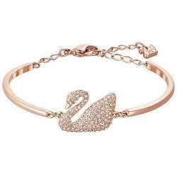 Swarovski Ladies Bracelet Swan 5142752