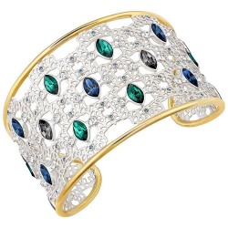Buy Swarovski Ladies Bracelet Dawn 5144134