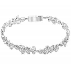 Buy Swarovski Ladies Bracelet Diapason 5146744