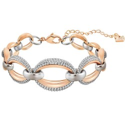 Buy Swarovski Ladies Bracelet Circlet 5153437
