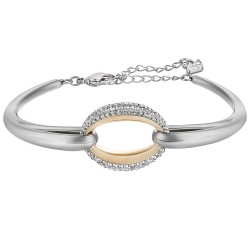 Buy Swarovski Ladies Bracelet Circlet 5153442
