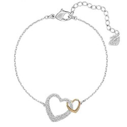 Buy Swarovski Ladies Bracelet Dear 5156812