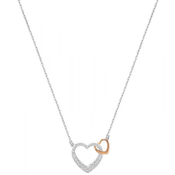 Buy Swarovski Ladies Necklace Dear Small 5156815