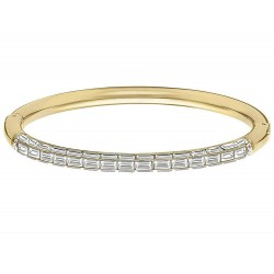 Swarovski Ladies Bracelet Domino M 5166704