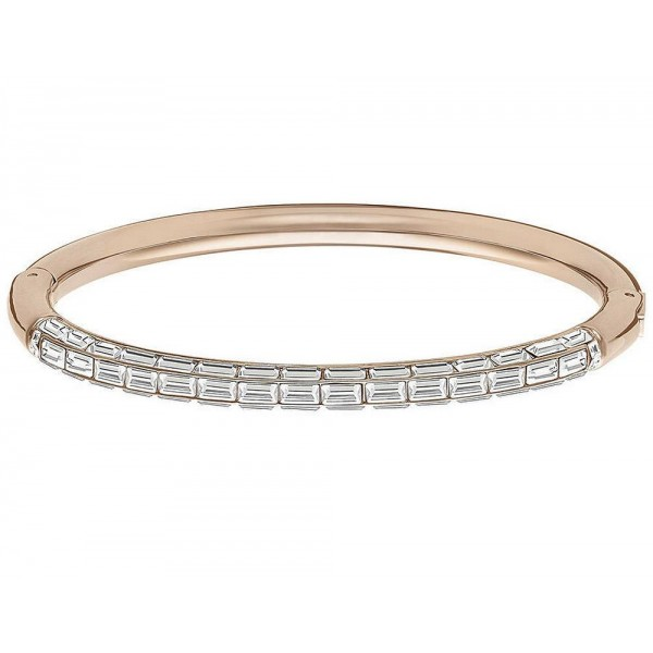 Buy Swarovski Ladies Bracelet Domino M 5166706